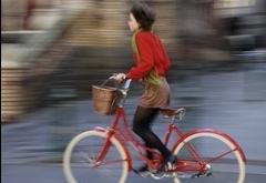Dutch style ride