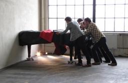 Pushing the boundaries of Brabant-based music