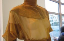 Take some solemn fashion vows at DDW